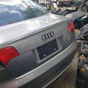 2007 Audi A1 for parts for Sale in Dallas, TX