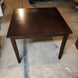 """Kitchen Dinning Table 39""""x39 for Sale in Des Plaines, IL"""
