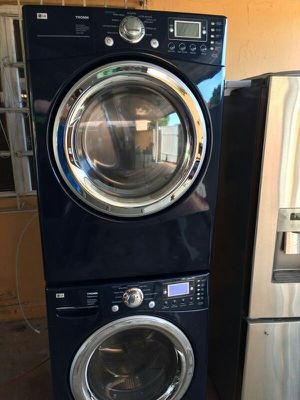 Whasher and dryer LG for Sale in Hialeah, FL
