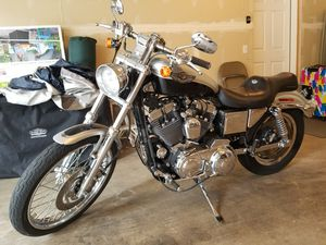 Harley sportser motorcycle for Sale in Lynnwood, WA