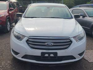 2013 FORD TAURUS SE 135k miles for Sale in Detroit, MI