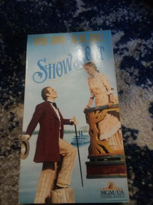 Show Boat VHS for Sale in Anaheim, CA