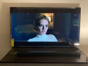 55 inch TCL ROKU TV 4K for Sale in Fullerton, CA