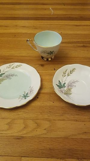 """""""Louise"""" by Queen Anne English Bone China for Sale in Lakewood, CO"""