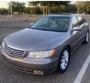2006 Hyundai Azera 4dr Sdn SE for Sale in Longwood, FL