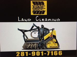 Land Clearing for Sale in Houston, TX