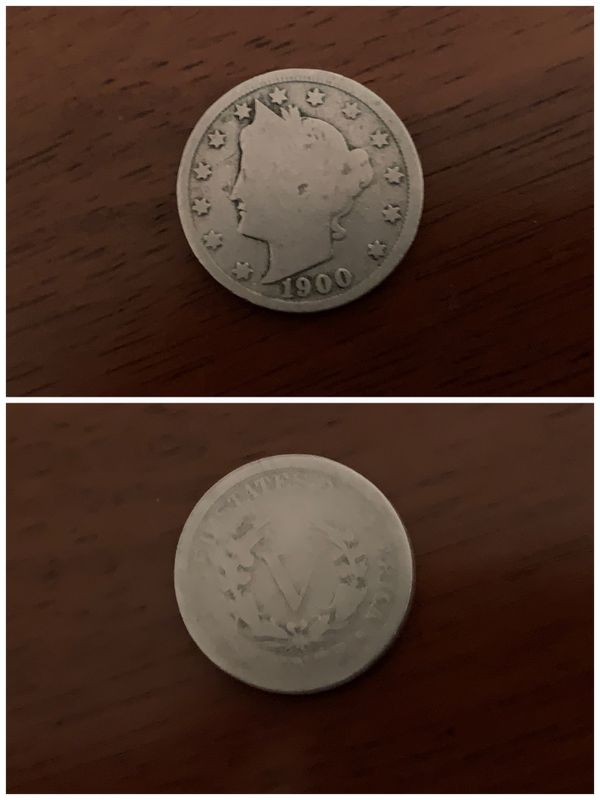 Lot of coins and currency from 1800's-1950