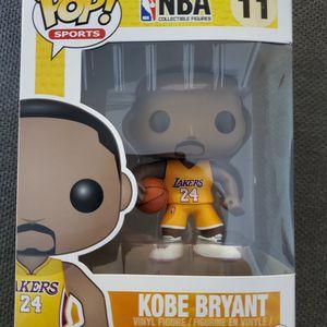 Kobe Funko Pop for Sale in San Jose, CA