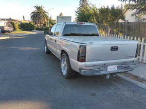 Chevy silverado for Sale in Pittsburg, CA