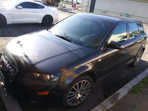 AUDI A3 2006 2.0TFSI for Sale in Riverside, CA