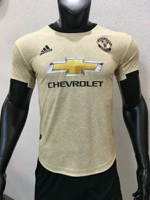 MANCHESTER UNITED Away Jersey 2019!! for Sale in Cicero, IL