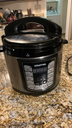 Gourmia Insta Pot for Sale in Westminster, CA