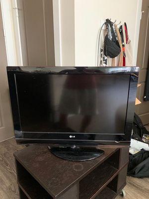 32 in. LG Plasma TV for Sale in Nashville, TN