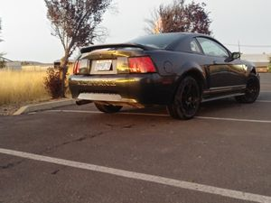 99 35th anniversary mustang for Sale in Prineville, OR