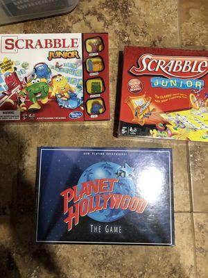 Board Games for Sale in Hammonton, NJ