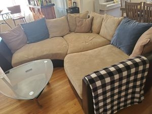 couch furniture for Sale in Lakewood, CO