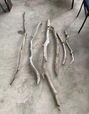 Drift wood bundle beach for Sale in Newport News, VA
