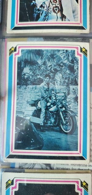 Elvis Presley card for Sale in Emory, TX