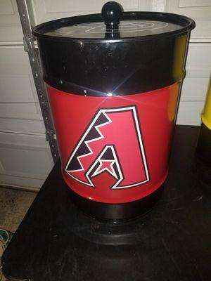 Arizona Diamondbacks can for Sale in Tolleson, AZ