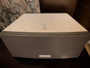 Sonos Play:3-Pair for Sale in Chandler, AZ