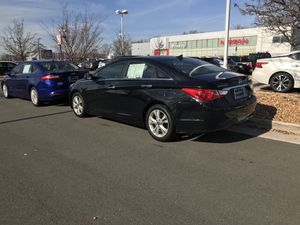 2011 Hyundai Sonata Limited GREAT CONDITION! 😃 for Sale in Chantilly, VA