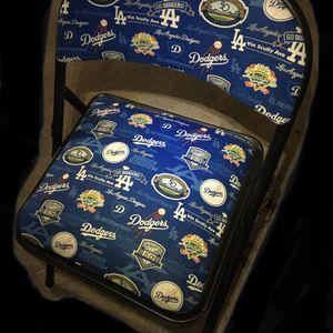 LA Dodgers Chair for Sale in Whittier, CA