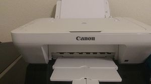Canon Printer and Copier for Sale in Lawrence, KS