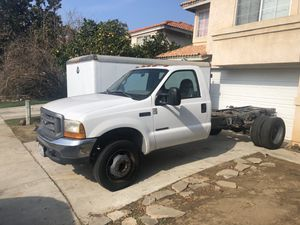 2000 ford F450 7.3 diésel for Sale in Fontana, CA