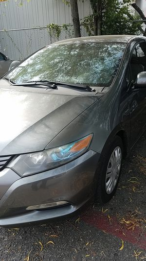 Honda insight 2010 for Sale in Garland, TX