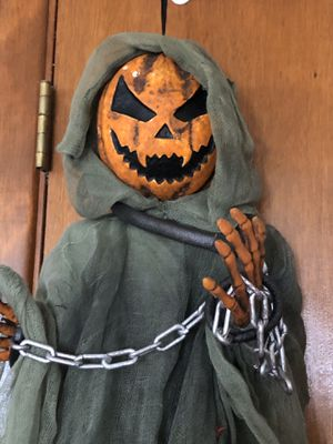 Halloween decorations for Sale in Kissimmee, FL