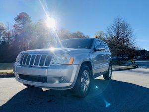 Jeep Grand Cherokee for Sale in Duluth, GA