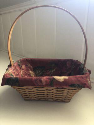 Longaberger Basket - 2003 for Sale in Glendora, CA