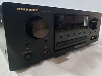 Marantz SR6400 U1B AV Surround Receiver ●●TESTED ●● for Sale in Downey,  CA