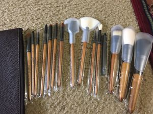 Makeup Brush set for Sale in Fairfax, VA