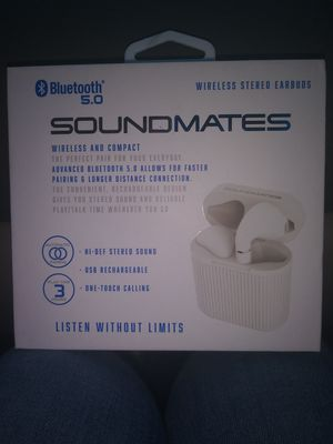 Bluetooth headphones for Sale in Andover, MN