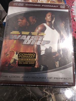HD. DvD. Movie. Waist Deep. for Sale in Tustin, CA