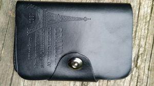 Leather wallet New for Sale in Harper Woods, MI