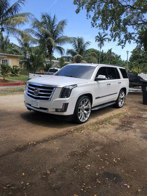 Cadillac Escalade for Sale in Miami, FL