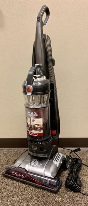 Hoover WindTunnel 3 Max Performance Pet Upright Vacuum Cleaner, UH72610 for Sale in Tigard, OR