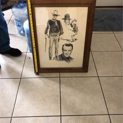 John Wayne for Sale in Victorville,  CA