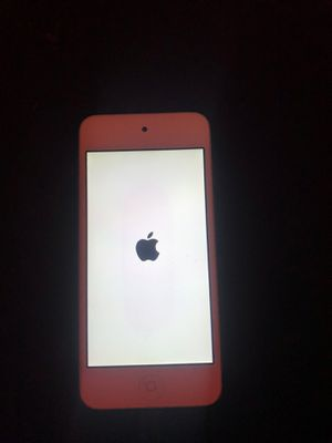 iPod Touch 6th generation for Sale in Terre Haute, IN