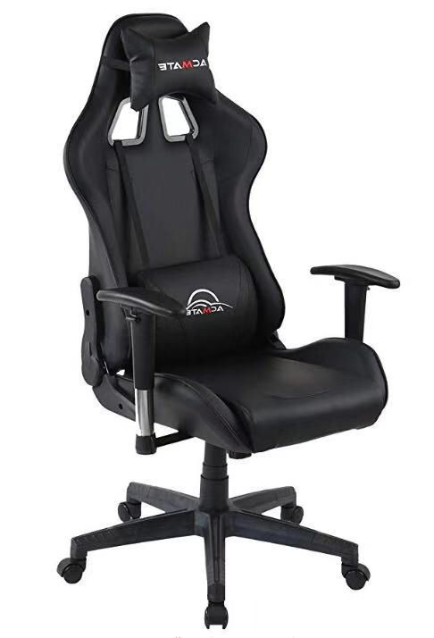 Gaming chair (and massage chair)