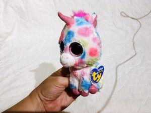Ty Beanie Babies Unicorn for Sale in Allen, TX