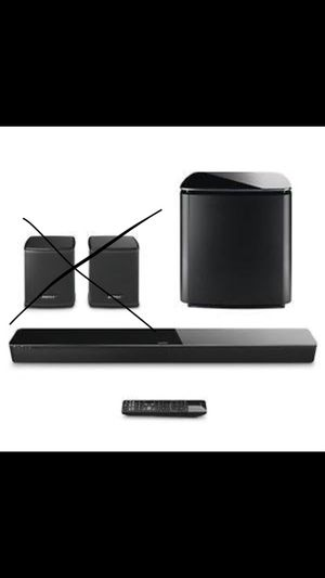 Bose SoundTouch 300 for Sale in Houston, TX
