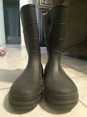 Northerner Size 12 Youth Black Boots for Sale in Jacksonville, FL