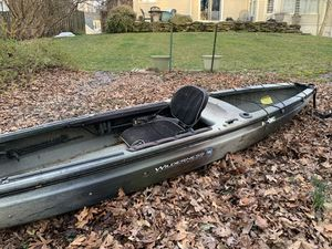 (PRICE DROP) Wilderness Systems Commander 140 for Sale in Fairfax Station, VA