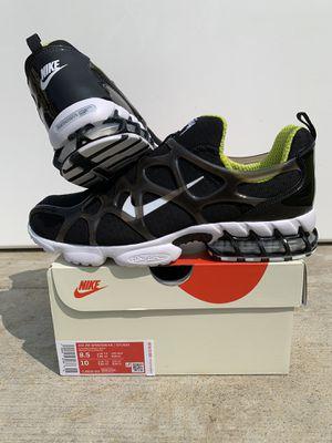 (size 8.5) Nike Air Kukini Spiridon Cage 2 Stussy Black for Sale in Anaheim, CA