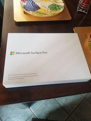 Microsoft Surface Pro 6 for Sale in Flint, MI