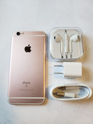 iPhone 6S, Factory Unlocked, Excellent Condition..As like New. for Sale in VA, US