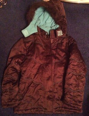 Rotchilds coat—girl size 16 for Sale in Chesapeake, VA